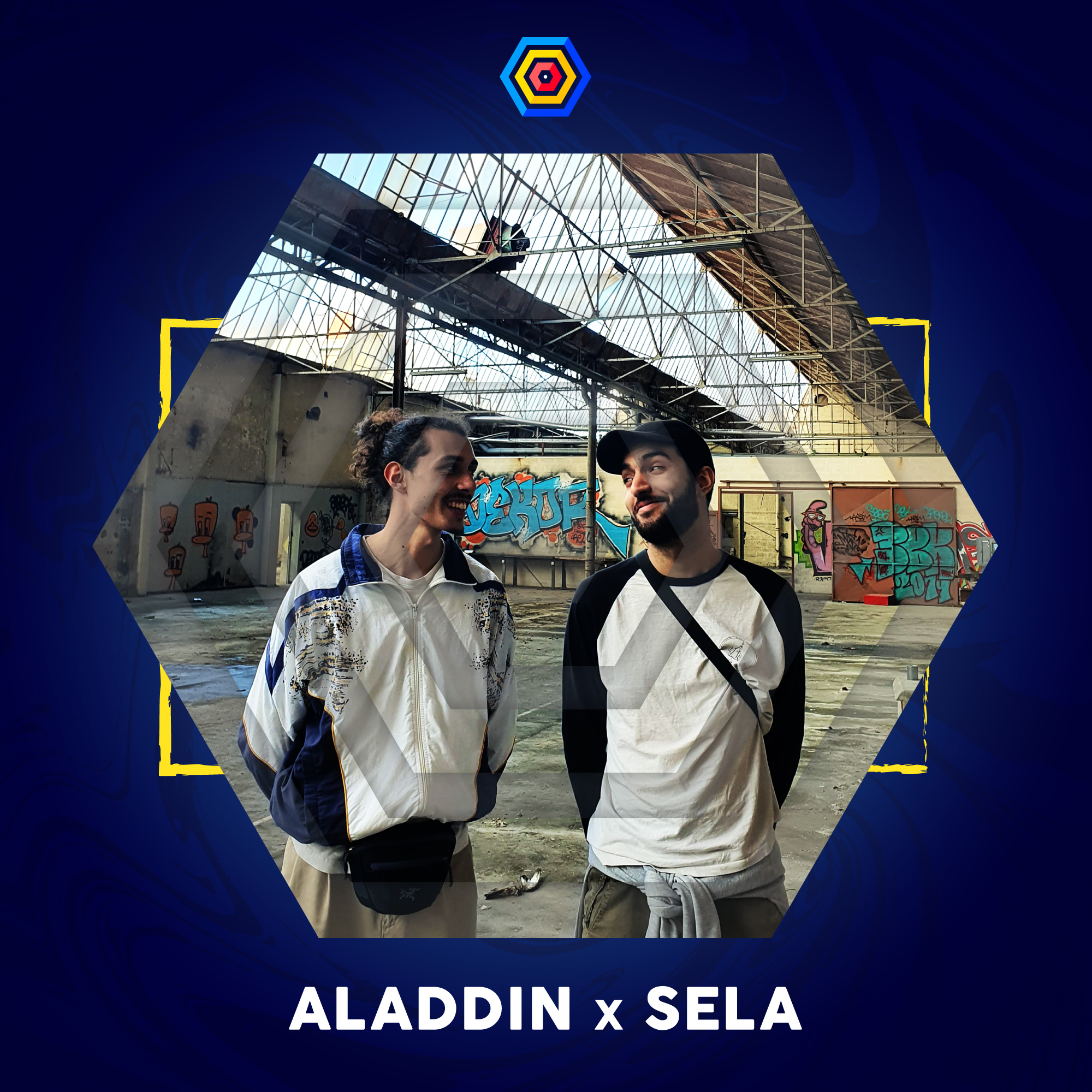 Aladdin-x-Sela