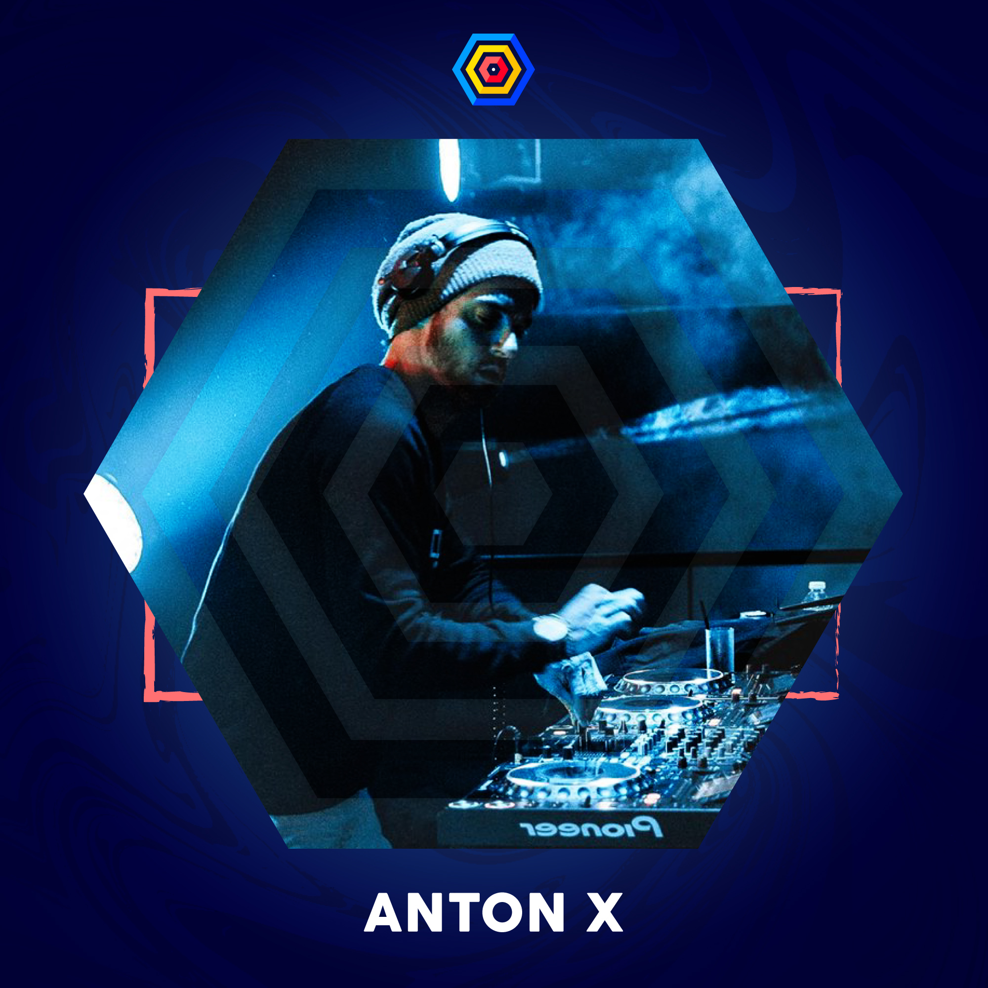 Anton-X