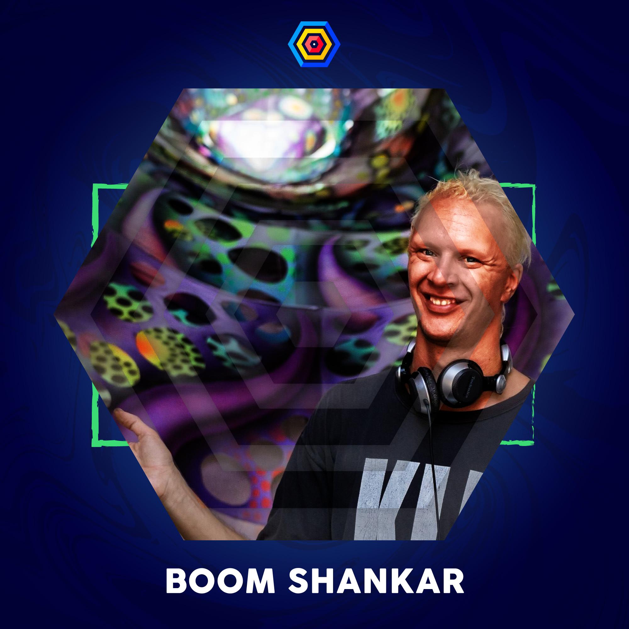 Boom-Shankar