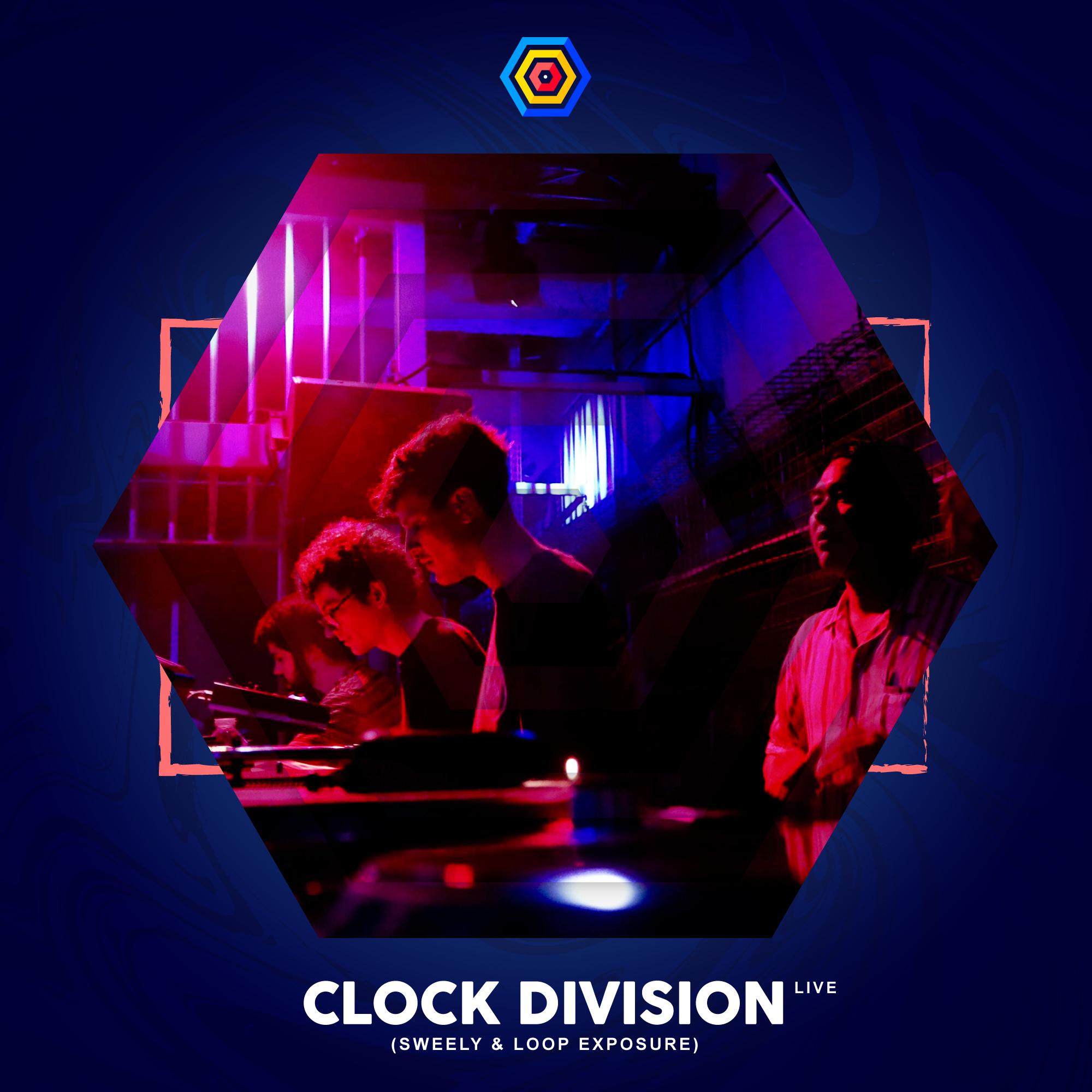 Clock-Division