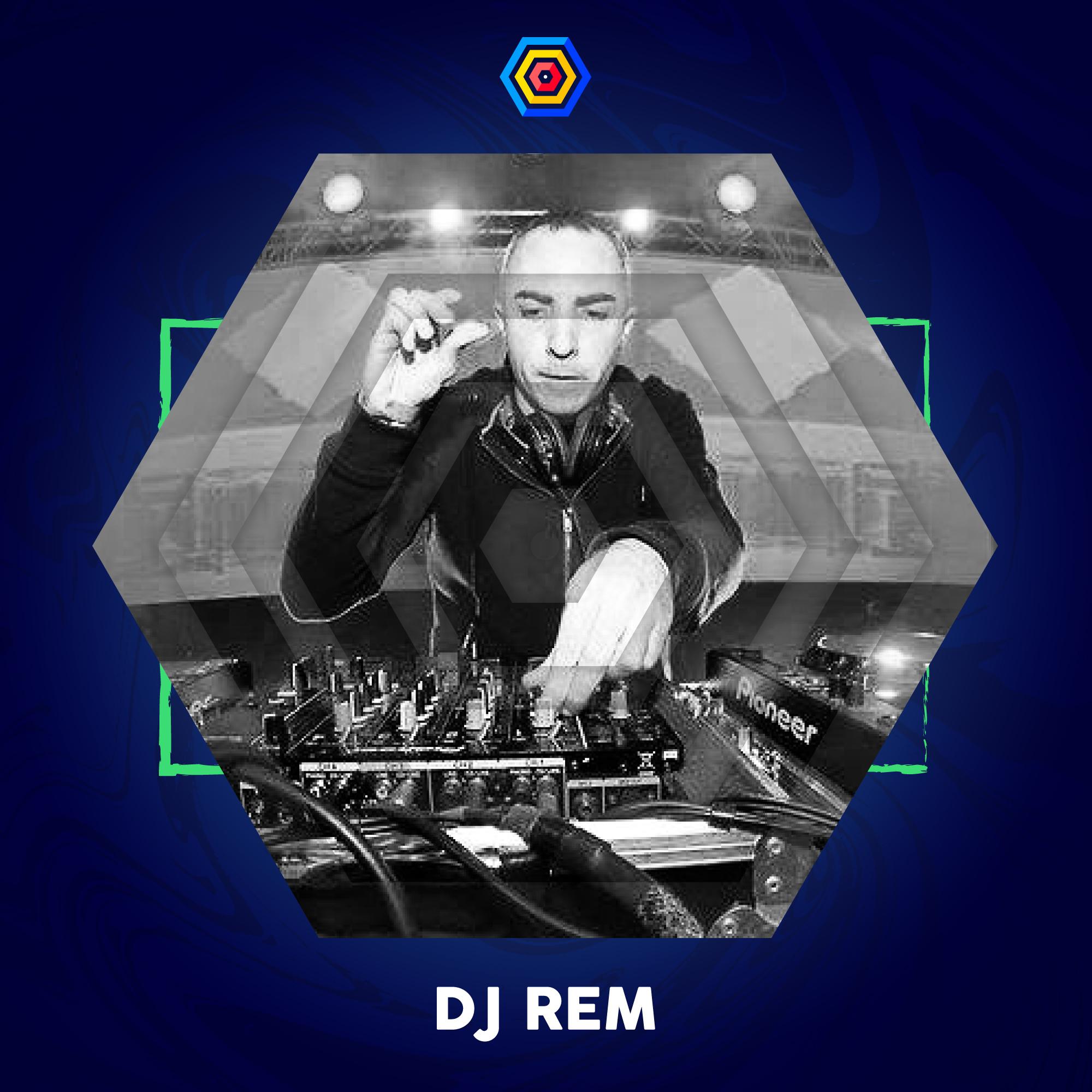 DJ-REM