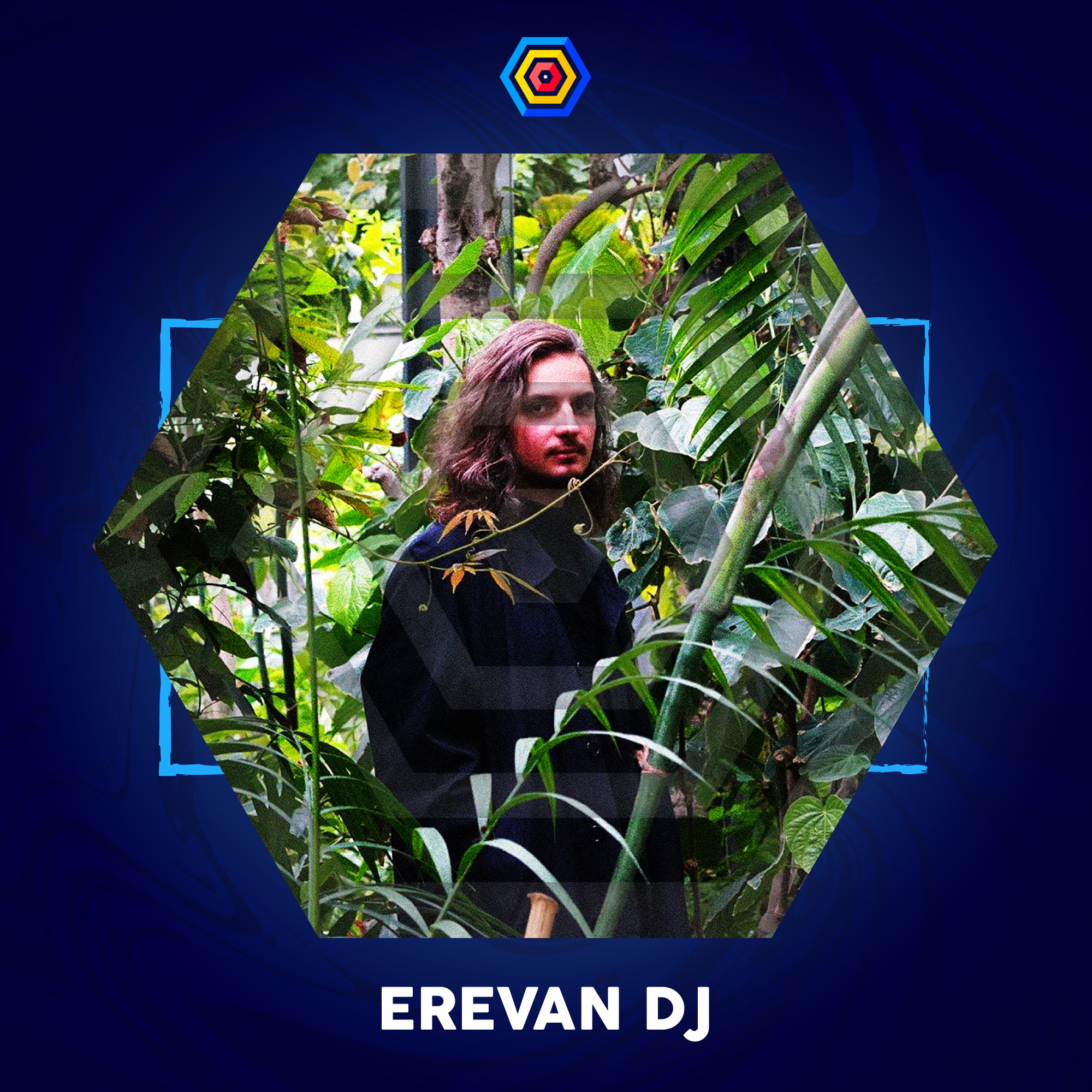 EREVAN DJ