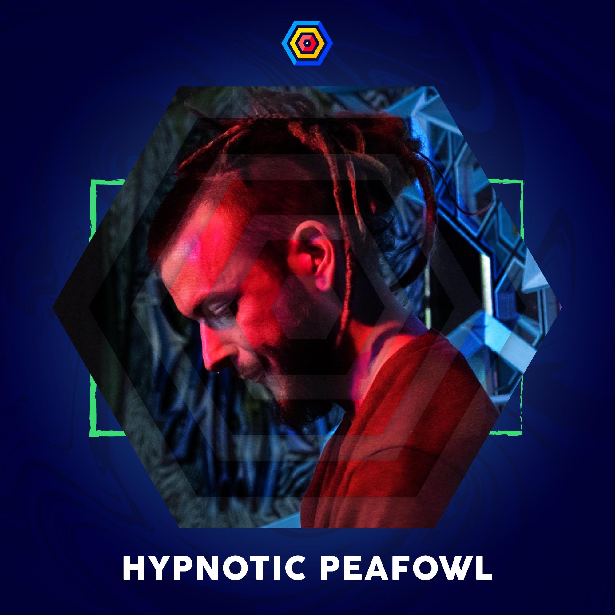 Hypnotic-Peafowl