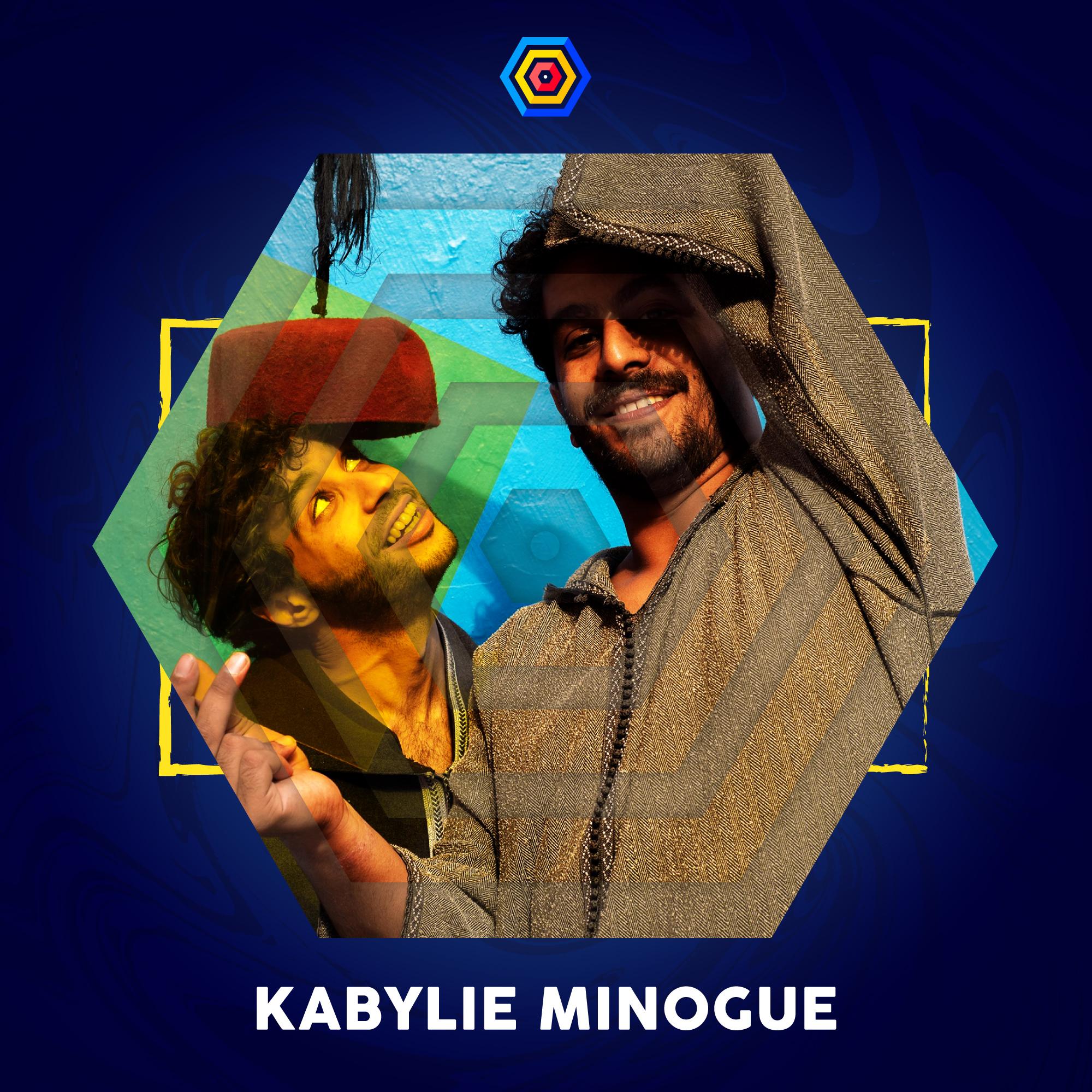 Kabylie-Minogue
