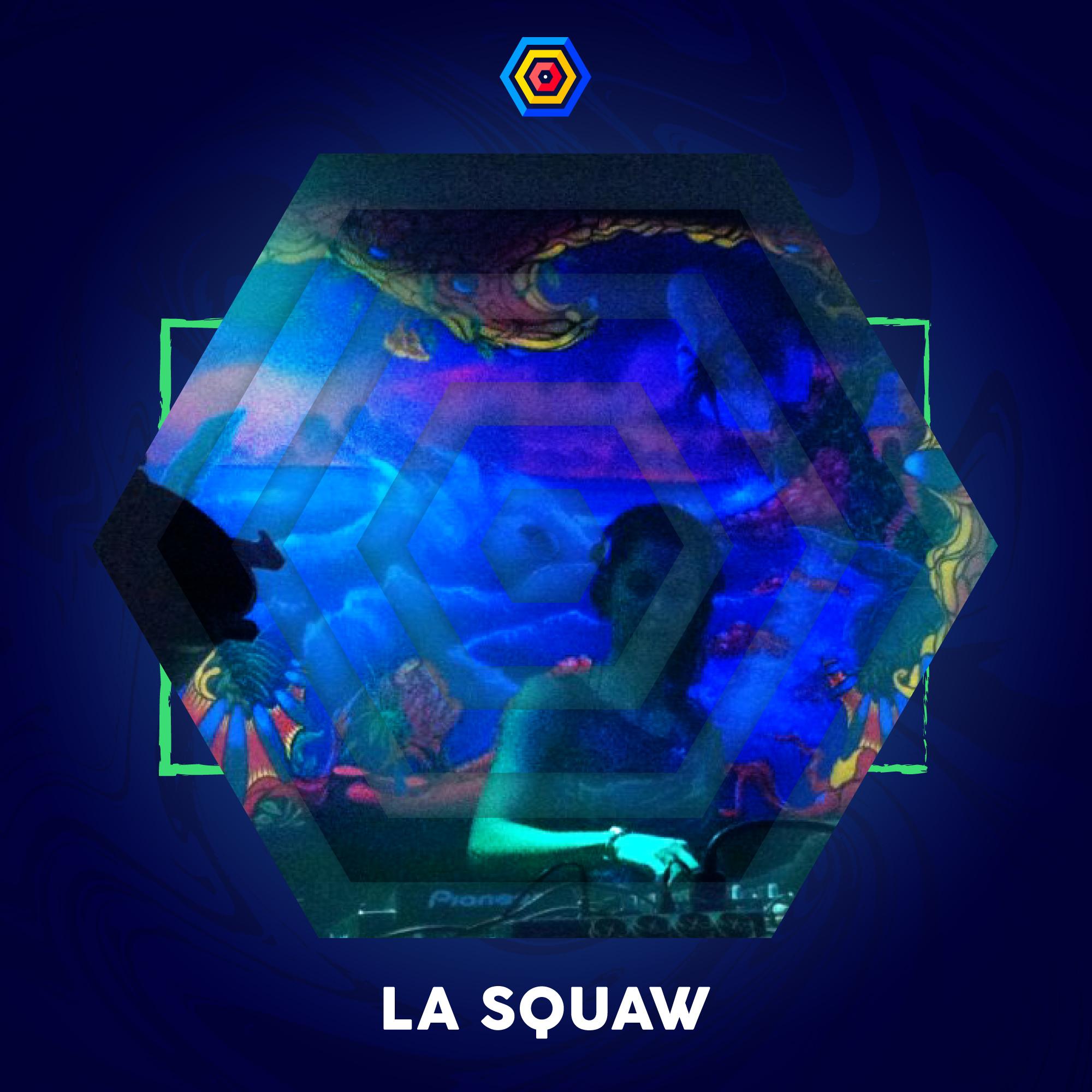 La-Squaw