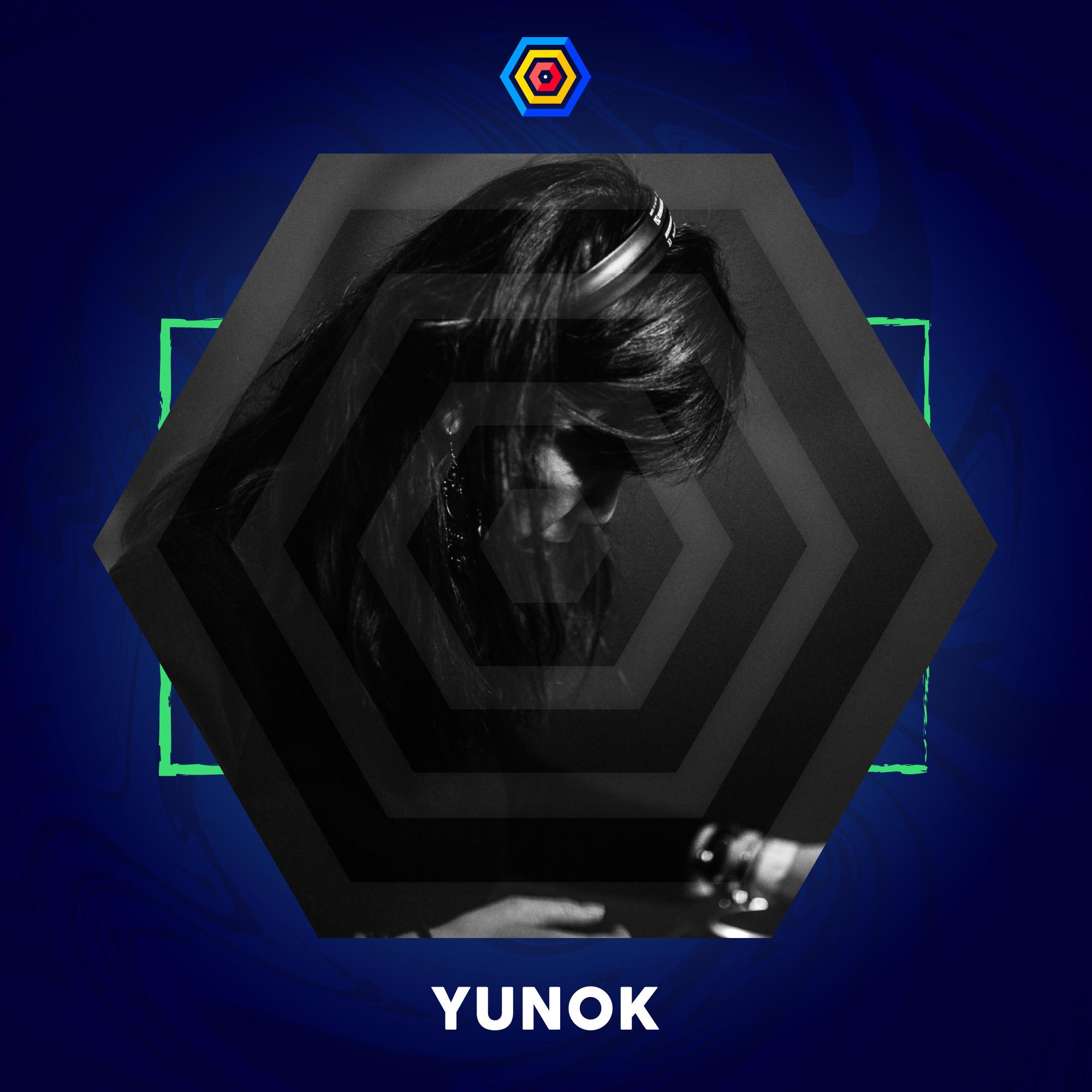 Yunok