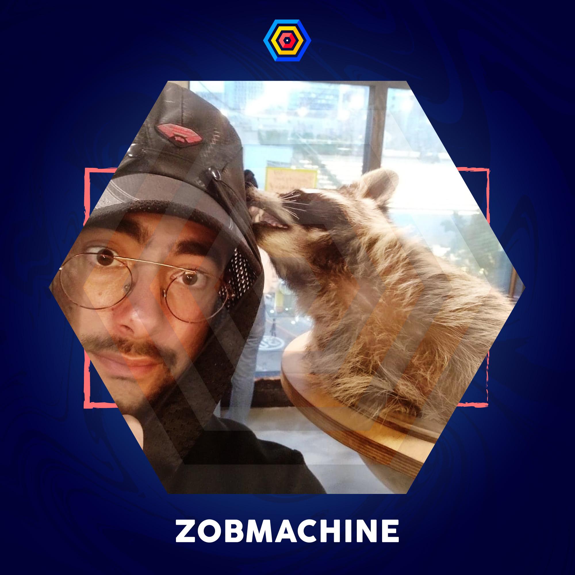 ZOBMACHINE